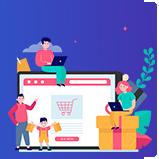 پروژه سایت فروشگاهی با php