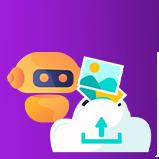 سورس ربات اپلودر نسخه فوق پیشرفته